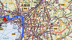 サン テレビ 大阪
