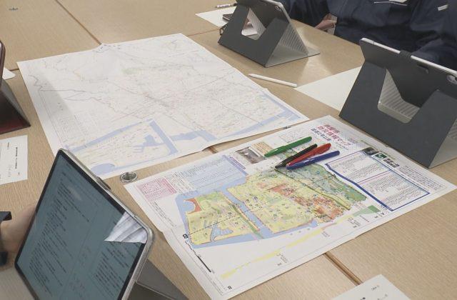 芦屋市と芦屋市議会が災害対応訓練 阪神淡路大震災25年を前に