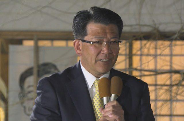 任期満了に伴う高砂市長選 新人の都倉さんが初当選