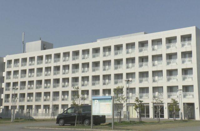 神戸市の新型コロナ軽症者 民間施設で受け入れへ