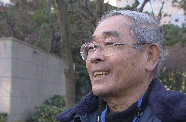 震災遺族 白木利周さん死去 教訓を伝え続ける