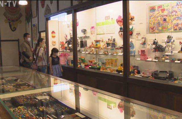 日本玩具博物館が存続の危機 新型コロナウイルスの影響