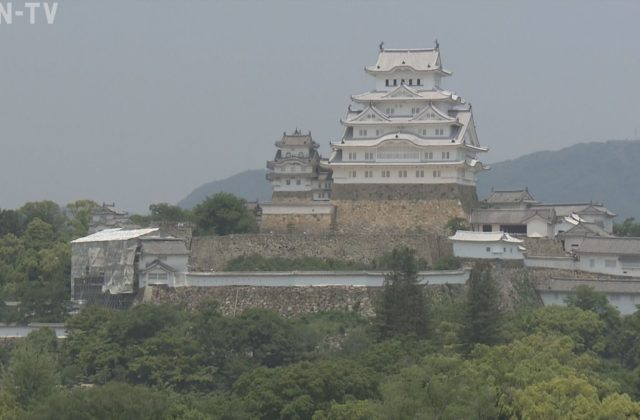 姫路市 お城まつりの中止を発表
