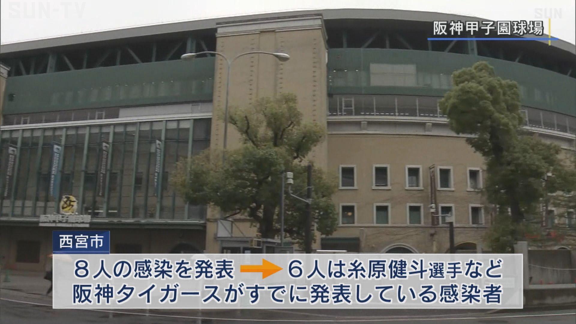 選手 コロナ 阪神